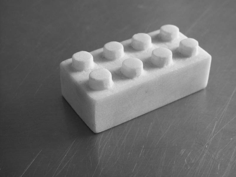 Marble Duplo – 2