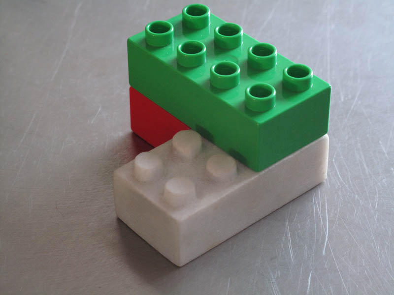 Marble Duplo – 1