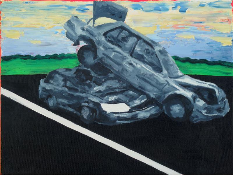 Crash – 9